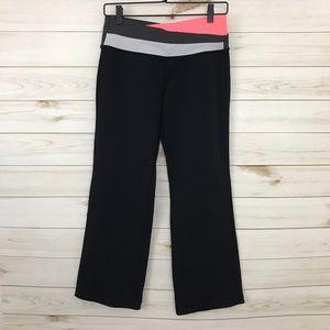 Lululemon Atro Wide Leg Yoga Pants, 8 Regular